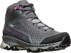 La Sportiva TX4 Shoes Men Blue/Papaya Größe 43 1/2 2018 Schuhe h3uvAi